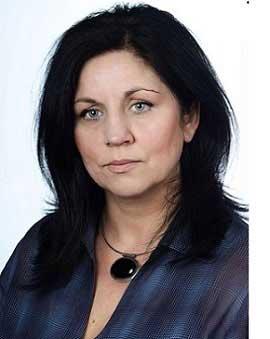 Katarzyna Wegner - Rzeczoznawca biegły sądowy